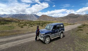 Chronicles of Spiti Valley 2021